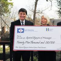 Check presentation: Photo courtesy of HII