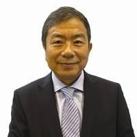 Chen Yong (Photo: Zhoushan IMC YongYue Shipyard Engineering Co.)