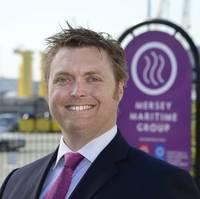 Chris Shirling Rooke Photo Mersey Maritime