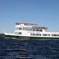 Circle Line Bronx (Photo: Gladding-Hearn Shipbuilding)