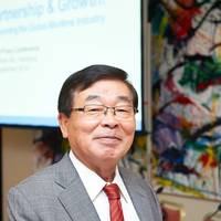 ClassNK Chairman and President Noboru Ueda (image courtesy ClassNK)