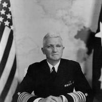 CNO Adm. Harold Rainsford Stark (U.S. Navy photo)