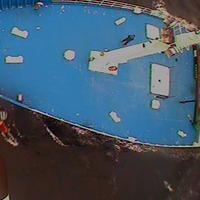 Coast Guard Air Station Kodiak MH-60 Jayhawk helicopter crew medevaced a 44-year-old man