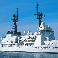 Coast Guard Cutter Morgenthau (USCG photo)