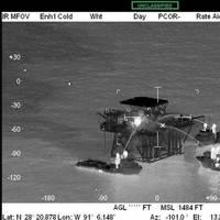 (Coast Guard imagery courtesy of Coast Guard Aviation Training Center Mobile)