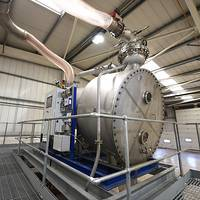 Coldharbour Inert Gas Generator (Photo: Coldharbour)