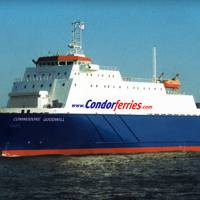 Commodore Goodwill (Photo: Condor Ferries)