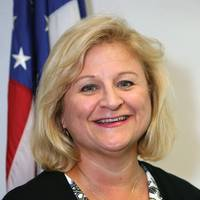 Connie Bowling, Navy's NSRP Program Manager, Naval Sea Systems Command