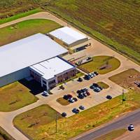 CORTEC's new Port Allen, Louisiana facility (Photo: CORTEC)