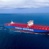 COSCO Aries (Photo: COSCO Shipping)