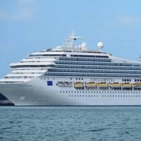 Costa Fortuna: Photo credit ADPC
