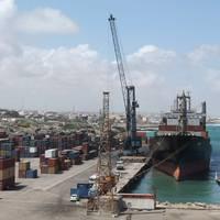 Courtesy Port of Mogadishu