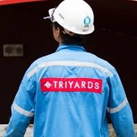 Courtesy TRIYARDS Holdings Limited