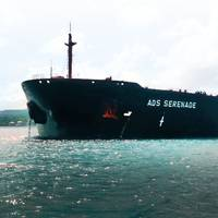 Credit: ADS Crude Carriers