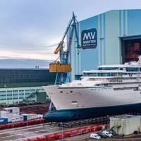 Credit: MV Werften
