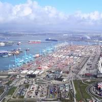 Credit: Port of Rotterdam