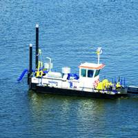 Damen CSD 250 (Photo: Damen Shipyards)