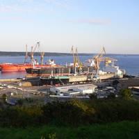 Damen Shiprepair Brest