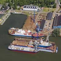 Damen Shiprepair Oranjewerf
