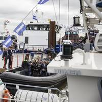Damen Workboat Festival (Photo: Damen Shipyards)