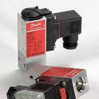 Danfoss MBC 5100 Block Pressure Switch