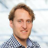 David Roodenburg (Photo: Huisman)