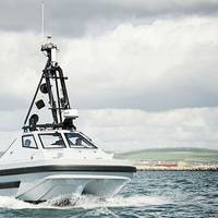 Three world-class autonomous uncrewed minesweeping systems, to dispose of sea mines while reducing the risk to life of Royal Navy personnel will be delivered under an agreement between industry and Defence Equipment and Support (DE&S), a trading entity and joint-defense organization within the UK Ministry of Defence - Credit: DE&S