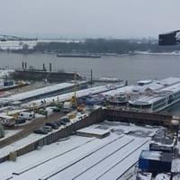 De Hoop's Lobith Shipyard: Phtoto credit De Hoop