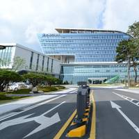 Deagu Head Office. Photo: Korea Gas Corp.