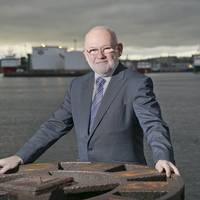 Decom North Sea chief executive Brian Nixon