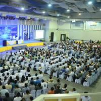Delegates taking their seats ahead of the seminar  (Courtesy: INTERTANKO)