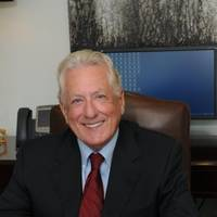 Dick Marler, president and CEO of Signal International