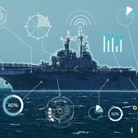 Digital Marine Naval Ships (Photo: GE)
