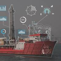 Digital solutions help to de-risk decisions, bring practical, actionable insights into vessel and fleet performance and provide proven opportunities to optimize operations in a sustainable way. (Image: GE Marine)