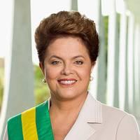 Dilma Rousseff official portrait web