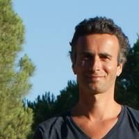 Dimitri de Laat, founder of Vesselbay.com
