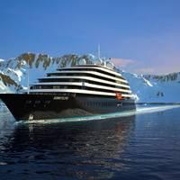 Discovery cruiser Scenic Eclipse Photo ABB