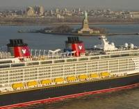 Disney Fantasy: Credit Disney