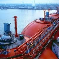 DNV Photo: LNG Arctic Discover