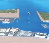 Doha Port Project: Photo courtesy QNA