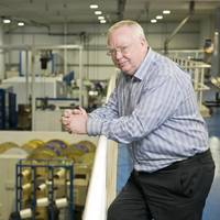 Doug Whyte, managing director Photo Hydro Group