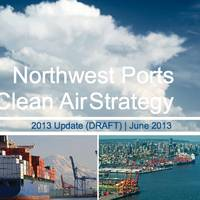 Draft Document: Courtesy of NW Ports