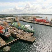 DS Brest
