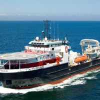 DSV Kelly Ann Candies (Photo: Aqueos Corporation)