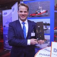Dutch Romanian Business Award 2014 lowres