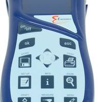 E4400 Hand-Held Combustion Gas & Emissions Analyzer