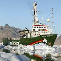 Greenpeace icebreaker Arctic Sunrise (Photo: Greenpeace)