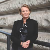 Elisabeth Tørstad (Photo: DNV GL)