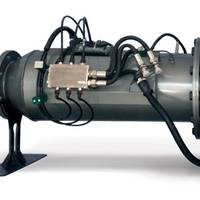 Tenneco's large engine selective catalytic reduction (SCR) diesel aftertreatment technology