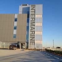 Operations Center: Photo credit Intermarine